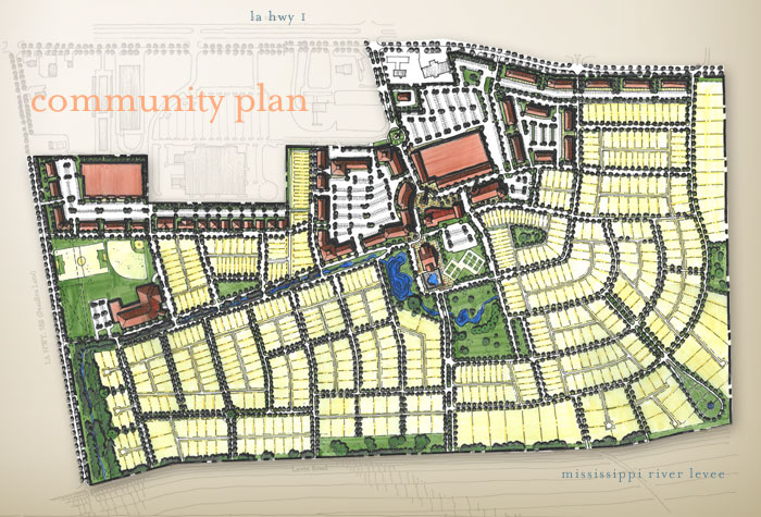 Community plan highlights coming soon.